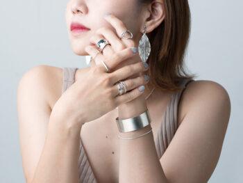《Binich&BLUE jewelry》9月30日(月)までの期間、店内の対象商品が10%オフに!