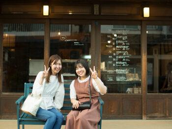 《島根女子旅》ご縁の国しまねでリフレッシュ!「お気軽な週末女子トリップ」に行ってきました。