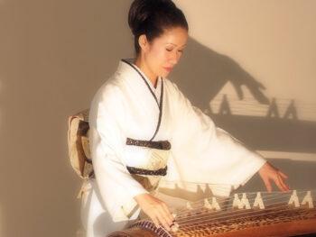 《山路みほ》世界で活躍する箏奏者・山路みほによる「箏曲リサイタル」開催!