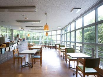 《備前市/さとごころ》'19年5月オープン! 里山の息吹が感じられるカフェで癒やしのひとときを。