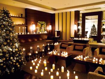 《クリスマスキャンドルナイト & 倉敷クリスマスマルシェ》今年はマルシェも開催。クリスマスムードたっぷりの夜を楽しんで。