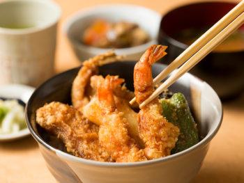 《岡山市/千の種》'19年10月OPEN! 「天ぷらの神様」の教えを継承した絶品天ぷらを堪能。