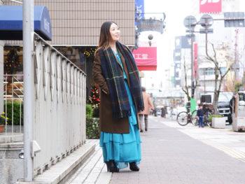 《荒牧陽子インタビュー》これが、「ものまね女王」の本当の歌声?! 昭和の名曲満載のカバーアルバムは必聴モノ!