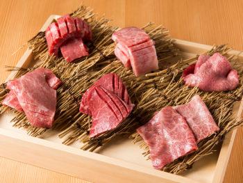 《倉敷市/にくまにあ よしはら》'19年9月オープン! 日本屈指のブランド牛「大山黒牛」と肉職人の技術とアイデアが融合。
