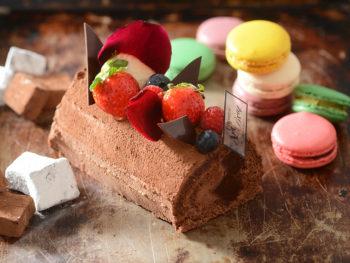 《お料理教室》今年のバレンタインは手づくりで勝負。人気店の本格派シェフ直伝のショコラメニューを学ぼう!