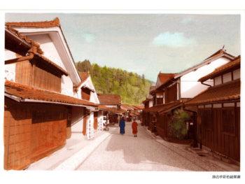 《大原美術館》『大原美術館』収蔵の作品から岡山県内各地へ。旅して生まれたアート作品を楽しもう。