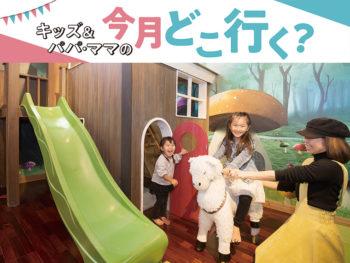《岡山市・瀬戸内市・津山市 屋内で遊べるランチスポット3選》キッズスペースで遊んだり、電車を眺めたり…。キッズも楽しいランチの時間を。