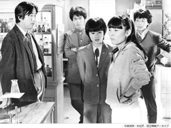 《日本名作映画鑑賞会》あの日、心の中にいた青春の幻影が、令和のスクリーンに蘇る!