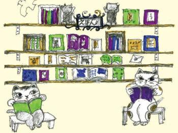 《招き猫美術館》良縁大使による「Ryo縁Party」開催。本格的なテディベアの手法で、ネコのバックチャーム作りに挑戦。